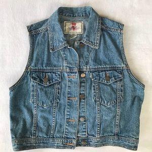 Levi's Vintage '90s Denim Vest